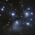 M45 with guiding