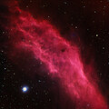 California Nebula RGB session 1 1 Lpc Cbg Csc St2 starnet32 stretched PS