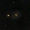 First M51 attempt