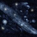 Astroart: The Milky Way