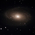 M81 18 1 Min images astro Day
