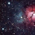 Trifis Nebula