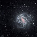M83 - AT10RC [GSO] + QHY9