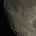 MOON CRATERS 2