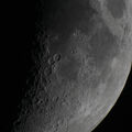 Craters Theophilus And  Cyrillus