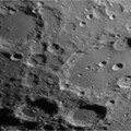 Clavius & other Jesuit-named craters