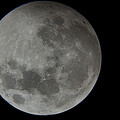 Moon Prior to Eclipse 26 5 21