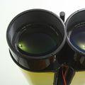 Home made big binocular 40X203