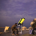 250mm big binoculars