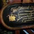 """Busch 1906 8x20 """"The Dead Shot"""""""