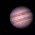 Jupiter at f/30