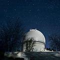U.S. Naval Observatory - Flagstaff, Arizona