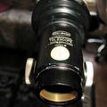 "1.25"" eyepiece - focuser adapter for vinatge refractors"