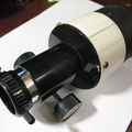 "Meade 1.25"" plastic focuser adaptation #3"