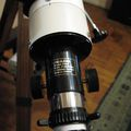"Meade 1.25"" plastic focuser adaptation #5"