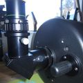 Helical focuser on MCT