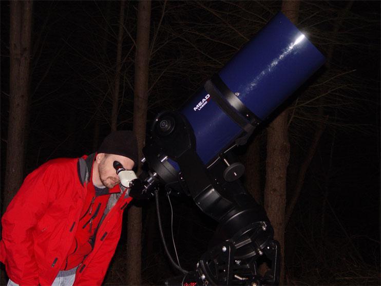 309795-Meade 10 LX200 and Denk II binos.jpg