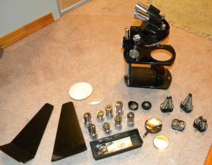 4314077-zeiss microscope - set.JPG