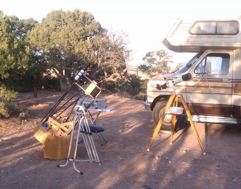 5608397-Scopes at Navajo National Monument.jpg