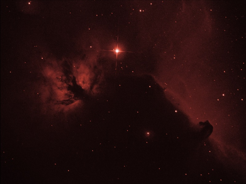 Thoughts on using a Lumix GH4 for astro imaging (DSO and