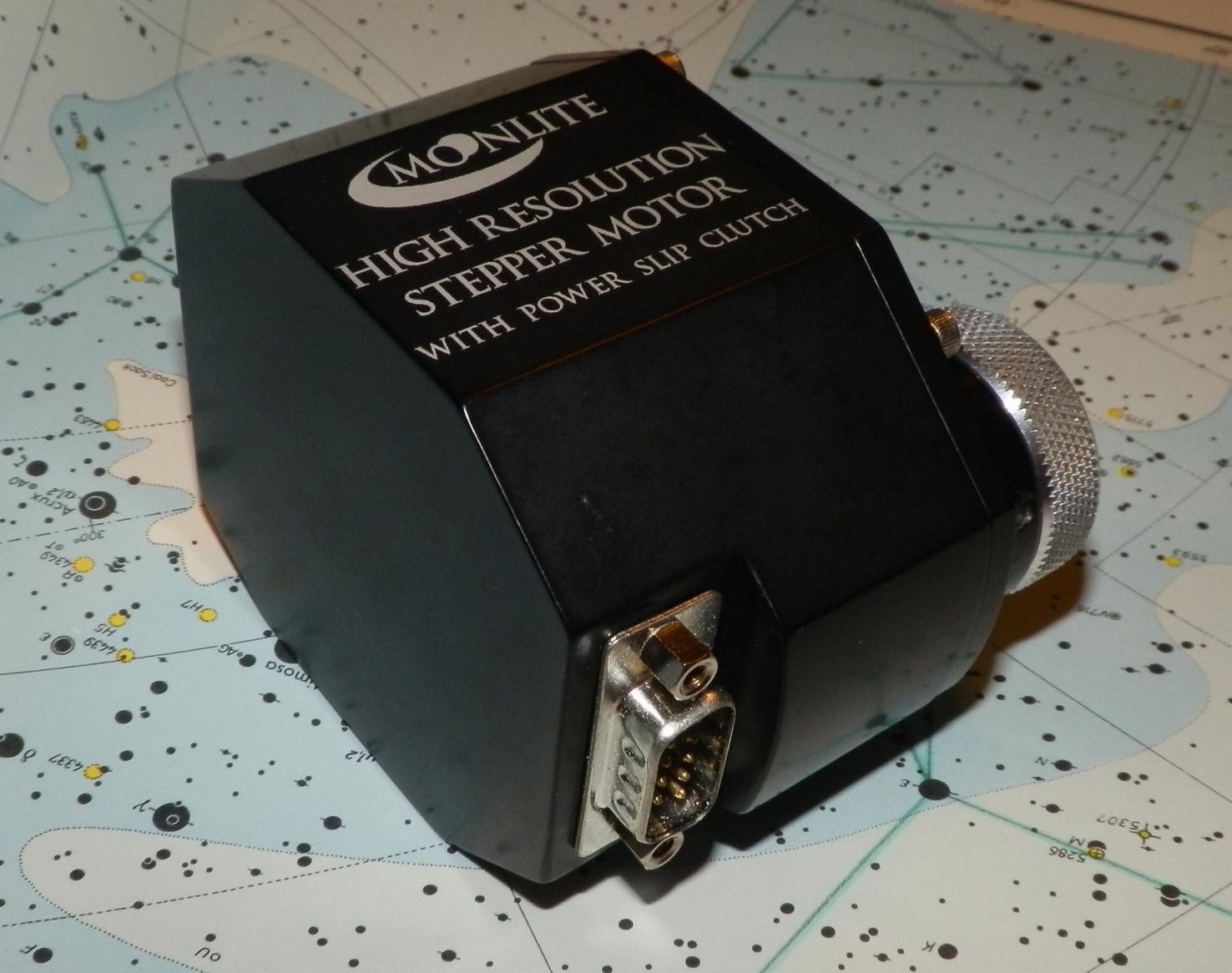 Moonlite high resolution stepper motor cn classifieds for High power stepper motor