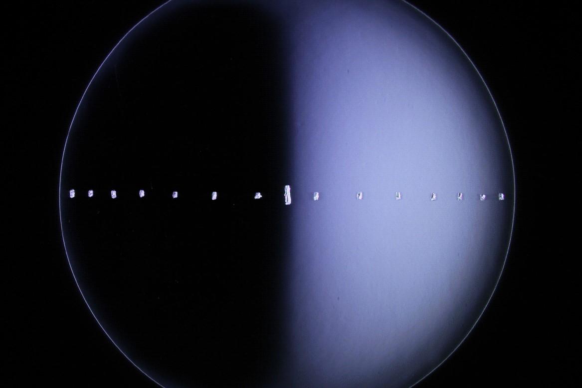 My New 16 Inch F3 Dobsonian Atm Optics And Diy Forum