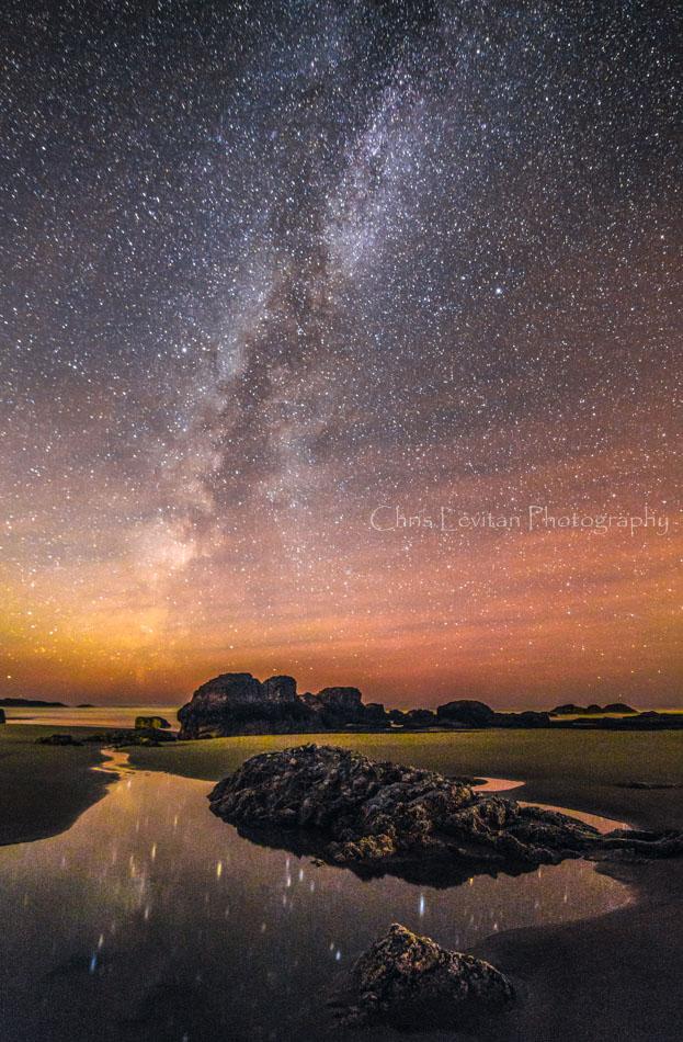 Help Shooting The Milky Way - DSLR & Digital Camera Astro