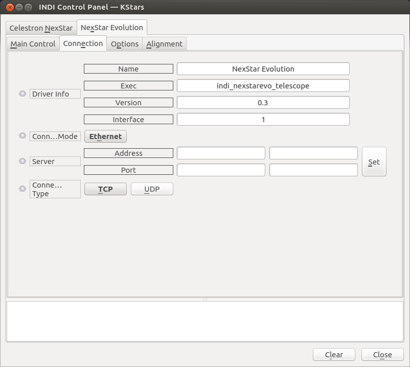 PHD2, DMK camera, CGEM, Linux -- How to set up? - DSLR