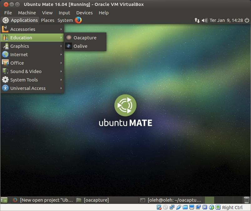 """New open project """"Astronomy Linux"""" - Page 9 - Astronomy Software"""