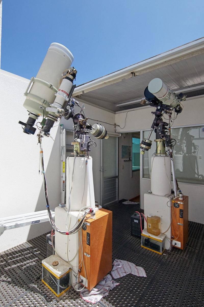 iOptron CEM120 Mount