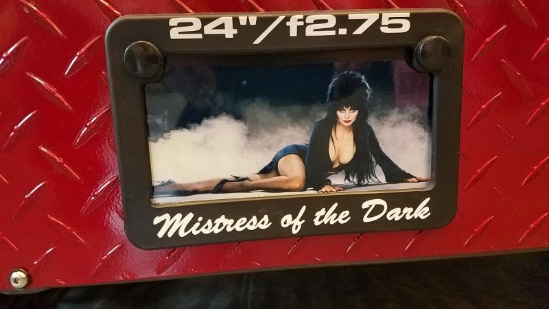 Elvira's License Plate.jpg