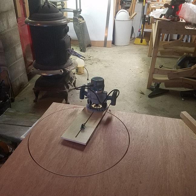 cutting first circle.jpg