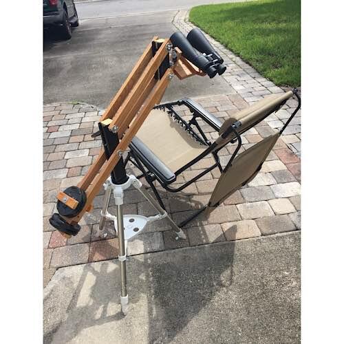 Fantastic Zero Gravity Chair Binoculars Cloudy Nights Frankydiablos Diy Chair Ideas Frankydiabloscom