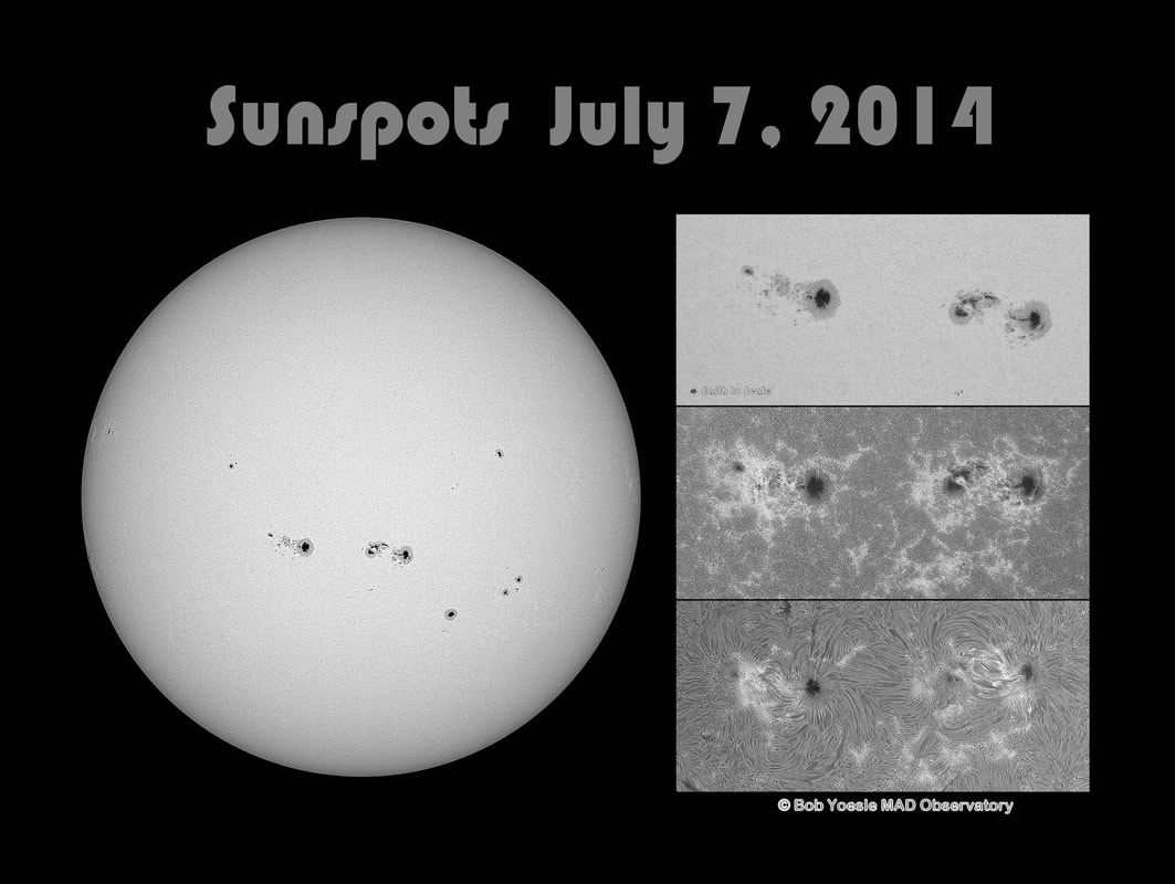 Thinking about getting a Solar Scope - Solar Observing and