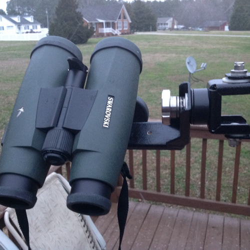 AstroDevices P-mount from Ukraine ? - Binoculars - Cloudy Nights