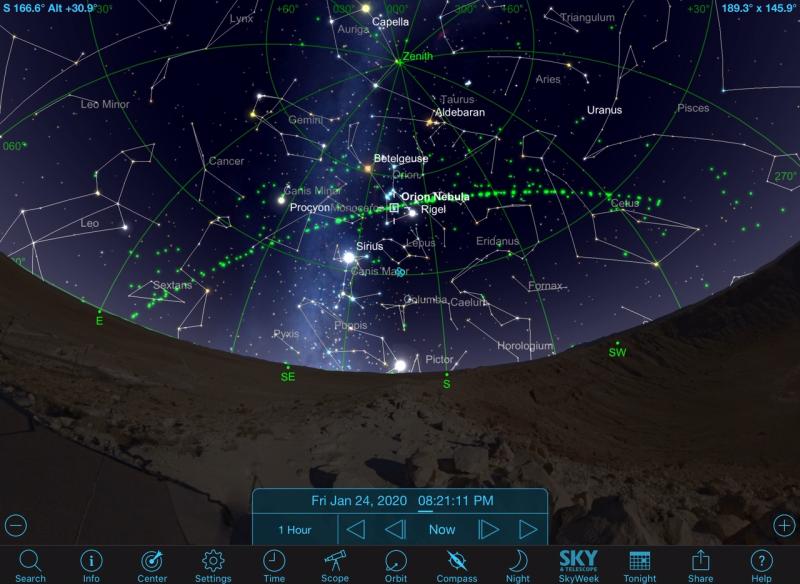 SatellitesThroughOrion.png