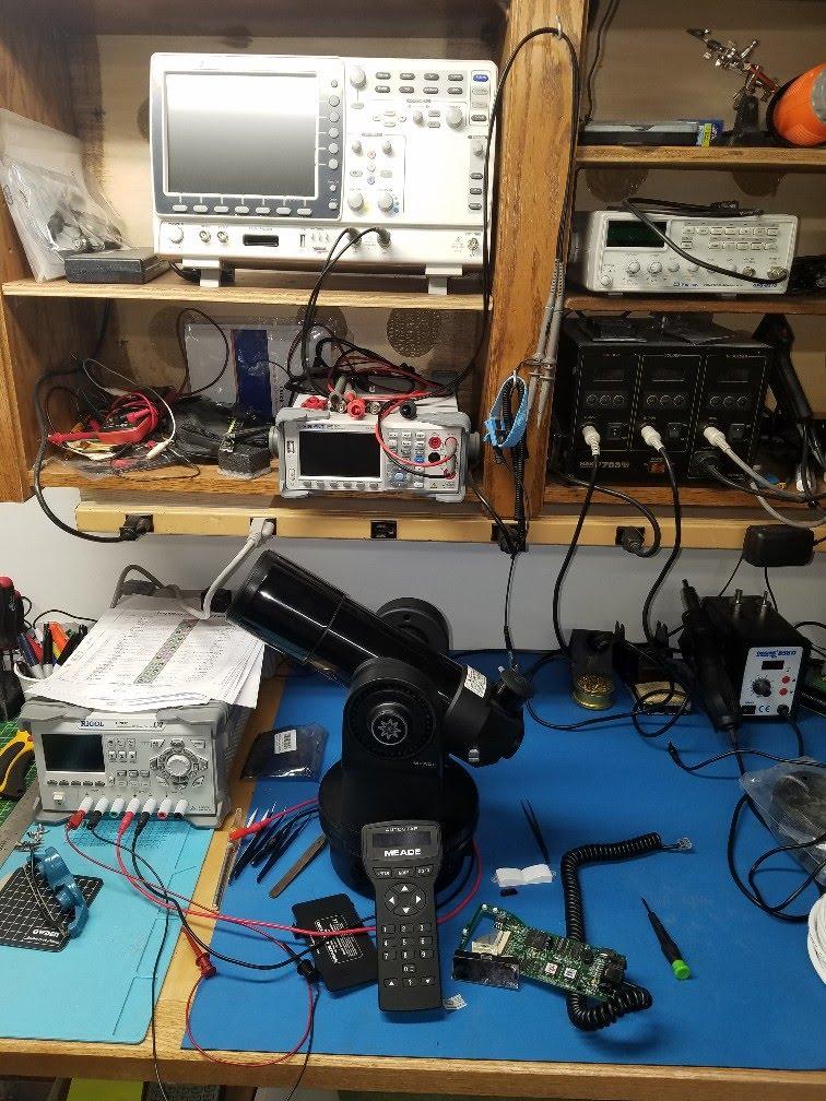 Etx 70 Controller