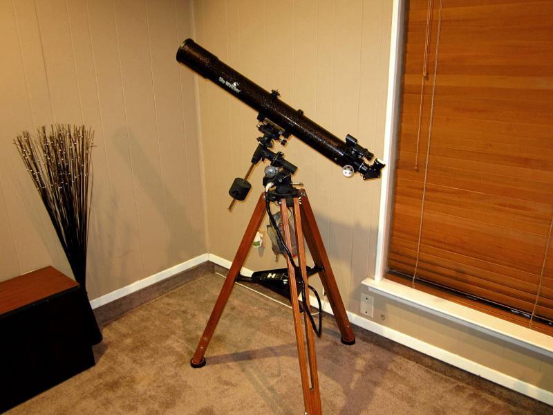 Sky-Watcher 80AR Refractor.jpg
