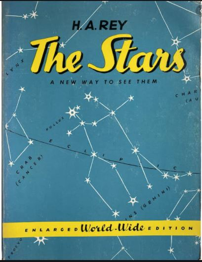 The Stars by H A Rey.JPG