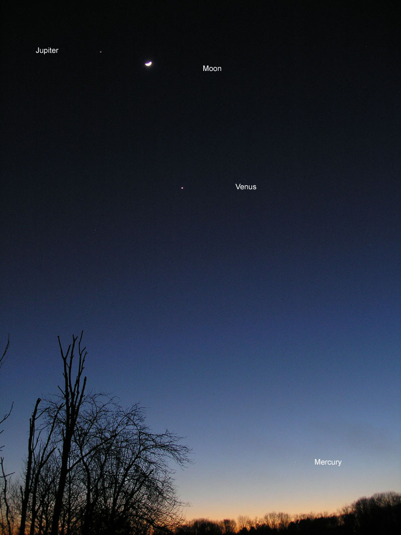 moon venus jupiter 2019 - HD 797×1063