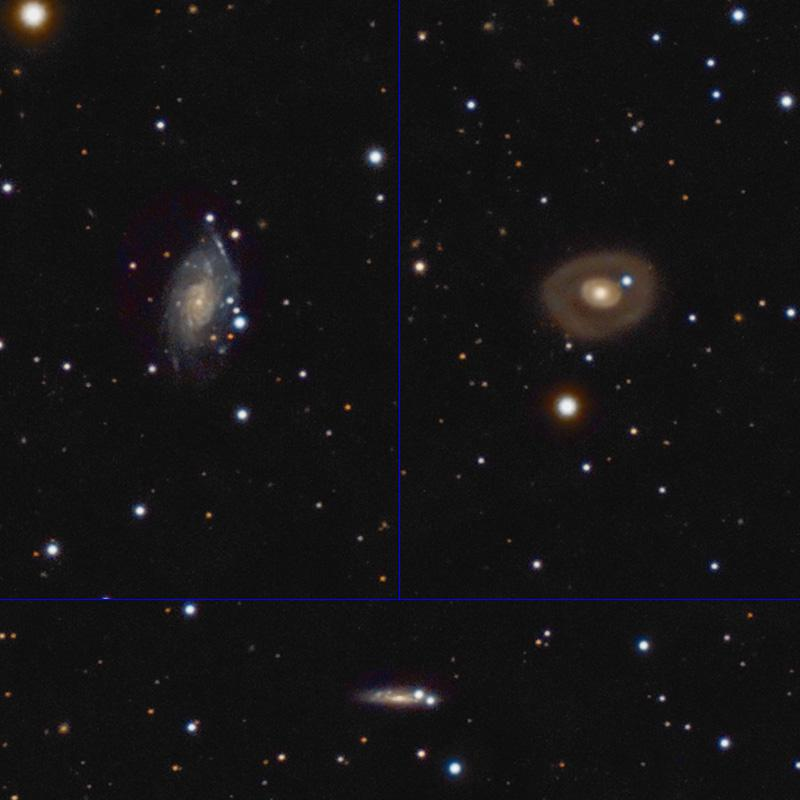 IC 5285 A Nice Ring Galaxy Everyone Overlooks