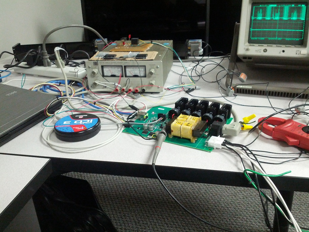 Building an Observatory Systems Remote Controller - Observatories