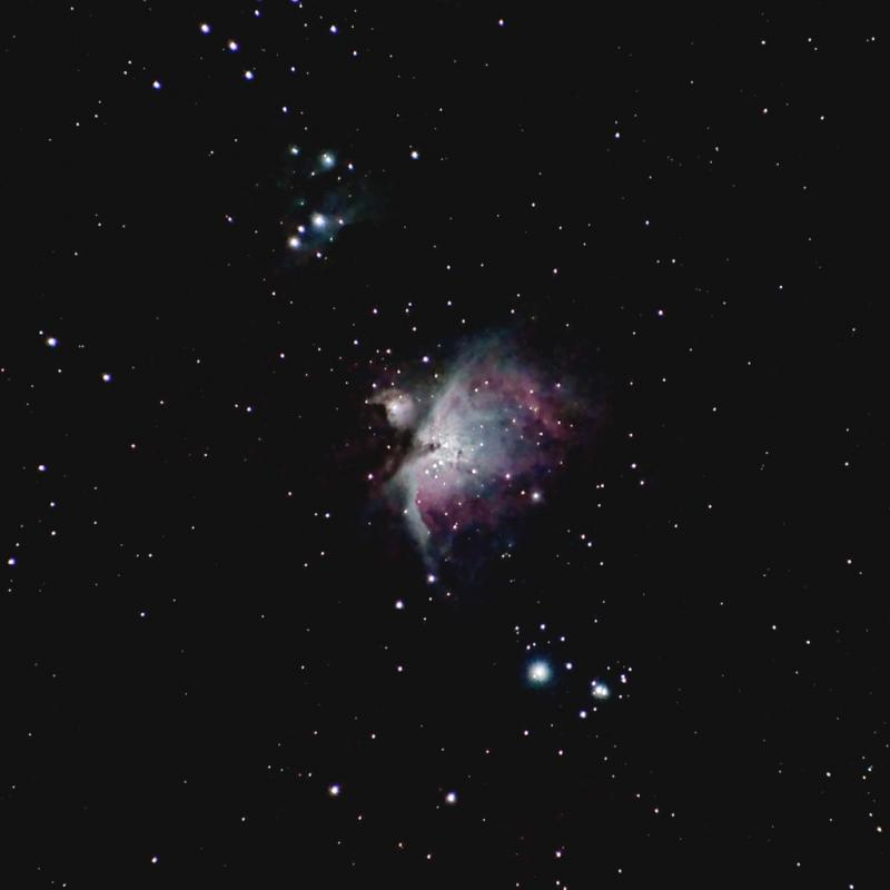 Orion Nebula with one third second exposures.jpg