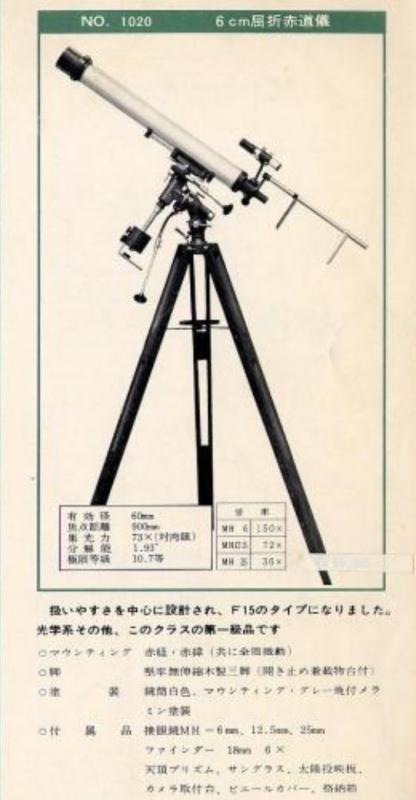 Goto 1020 Only Ad Flier 1972.jpg