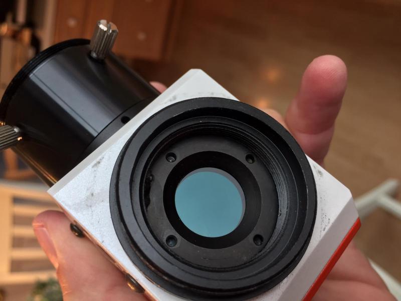 Lunt Filter.JPG