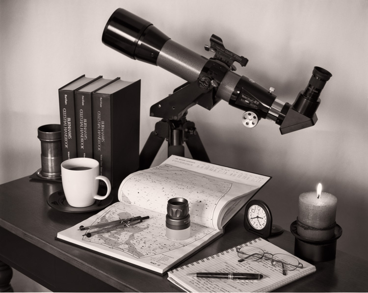 Astronomy Still Life (1 of 1).JPG