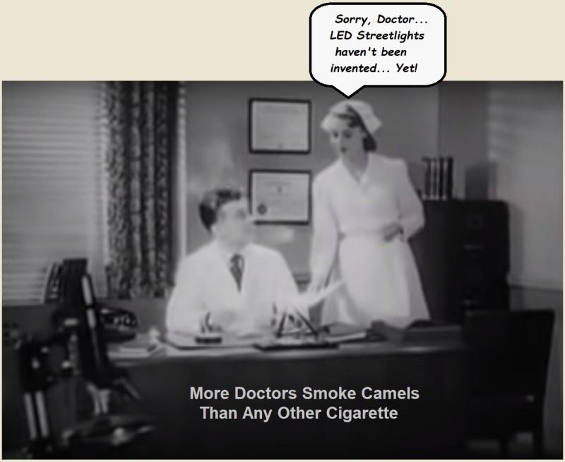 106 Camels Cigarette Commercial Doctors Smoke light pollution.jpg