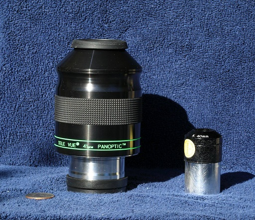 New 2inch 41mm eyepiece compared to 40mm old eyepiece.jpg