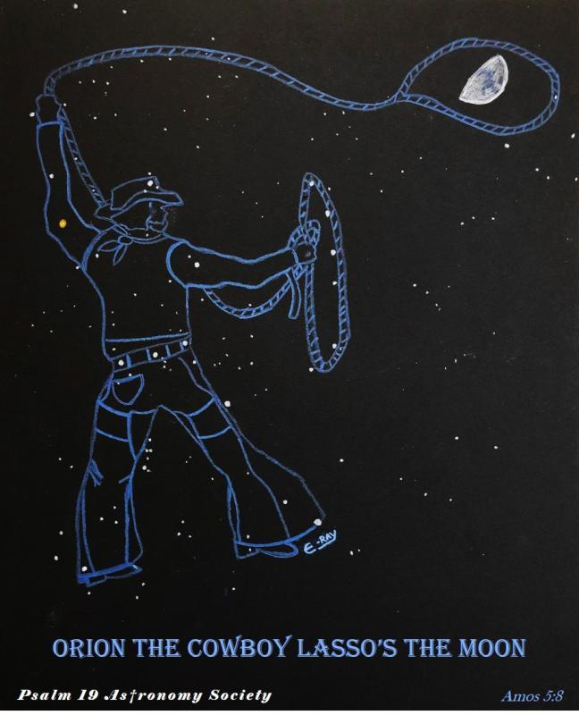Orion the Cowboy Lassos the Moon 02212021.jpg