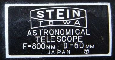 Stein Towa GW Label S01.jpg